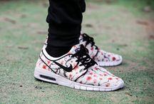"""Nike Stefan Janoski Max Premium """"Cherry Blossom"""" (807497-101)"""