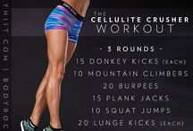 Fit workout