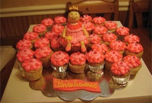 Pinkalicious Party / by Amy Deahr