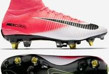 The best Nike  football boots