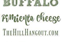Hill Hangout Recipes