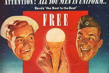 Ice Cream History and Trivia