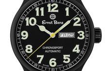 Ernst Benz DLC Collection