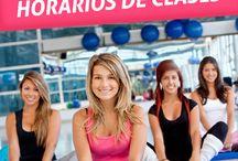 Eflyers 2017- Deporte , salud, ejercicios, vida saludable