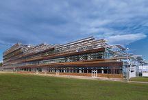 Architecture - Eco