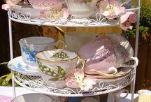 Tea set :')