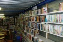 Kringloopwinkels - thrift shops - charity shops / Kringloop Geluk