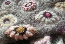 crochet / by Meeghen Gough