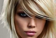 Hairstyles / by Rayiah Diamond