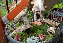 children's garden / by Angela Kemp