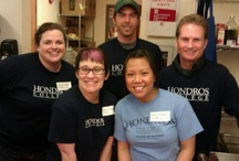 Hondros Community Outreach / by Hondros College of Business