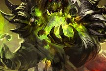World Od Warcraft