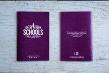 School Branding / by Emily Frost