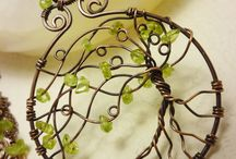 *Jewelry - Tree of Life / by Teresa Browning