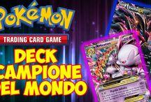 Gameplay pokemon / gameplay sui giochi dei pokémon