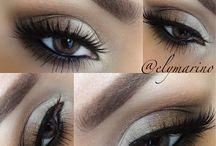 Makeup / by Sacha Prim Barber