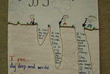 Skola- Läsa & skriva