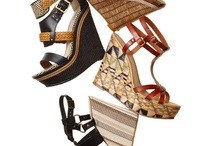 Clothes, Shoes, Jewelry / by Kerrington McCurnin