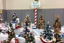 History! / Vacaville's Festival of Trees turns 26 in 2016. Check out some of our great history -- or add your own! #VacaFestival