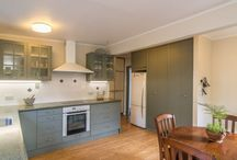 Glen Road kitchen makeover