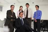 The Office / by Kate Brown