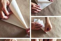 DIY packaging ideas