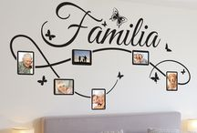 familia ideas