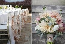 Weddings / by Delfina Fiad