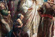 Jesus - miracles