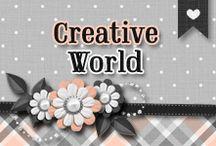 » Creative World