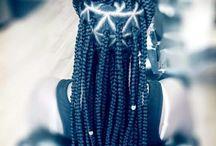 Braids*##
