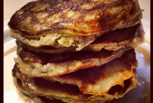 paleo recipe's / by Cristine Oldenhouse