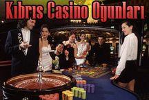 Kibris Casino Oyunlari