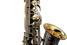Band Instruments