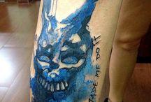 Tattoo / by Vitaly Novikov