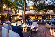 Hotels - Restaurants / by Claire Gorvan