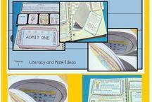Reading//Grade 3