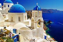 Grecia / Descubre Grecia con Amedida Travel Marketing