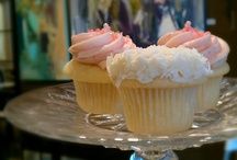 Cupcake Love / for the love of cupcakes. / by Christy Obalek, Visual Artist
