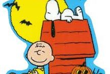Snoopy / by Melissa Friesz