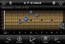 Chord lesson 101 by George Kavasilas