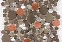 tiles / by Carrie Garrett
