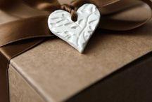 Hearts / by Carolyn Liaromatis-Hinckley