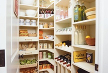 Pantry / by Kathryn Holcomb