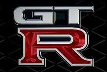 Nissan Gt-R / Nissan Gt-R