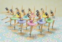 Dance, dancer, dance mom / Resources for myself & my dancing daughter #dance #dancemom / by StephanieClick.com