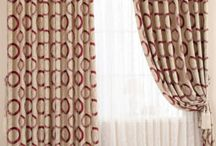 Jacquard blackout curtains / 100% polyester jacquard blackout curtains for home http://www.pluscurtains.com/product/luxury-floral-jacquard-pattern-grommet-blackout-curtains