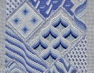 Inspirational Stitching / by Gypsy Dancer