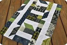 Quilt Block Tutorials / by Anna Veach