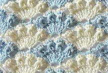 Crochet Puntos